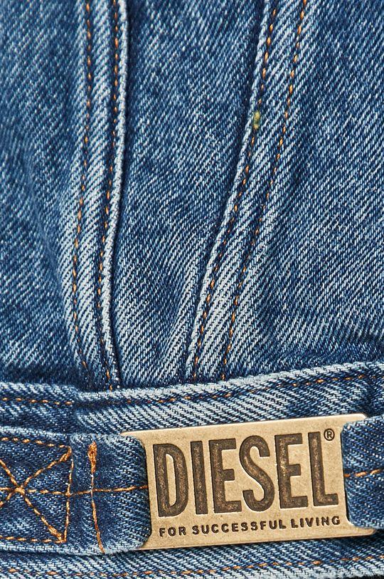 Diesel - Džínová bunda Dámský