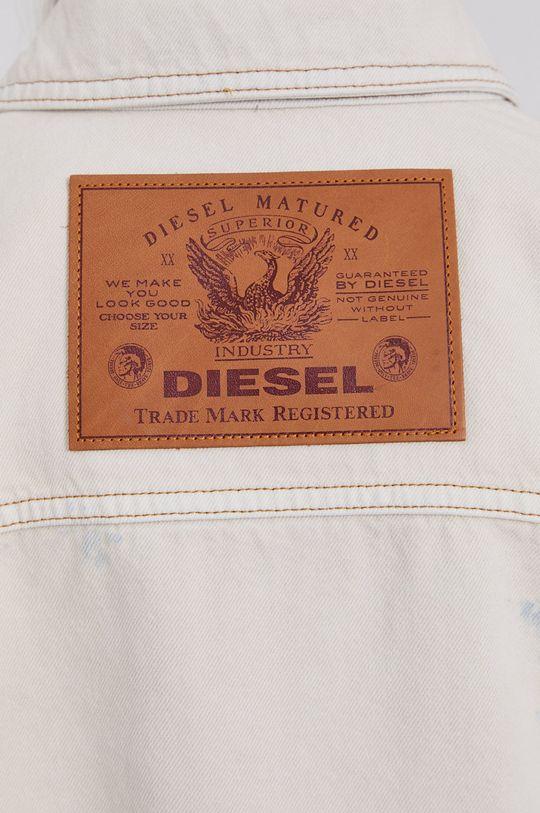 Diesel - Kurtka jeansowa Damski