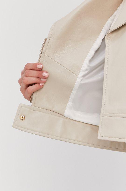Trussardi - Kožená bunda