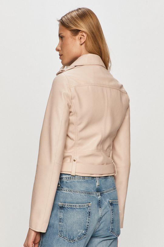 Trussardi Jeans - Ramoneska Podszewka: 100 % Poliester, Materiał zasadniczy: 100 % Poliester, Wykończenie: Poliuretan
