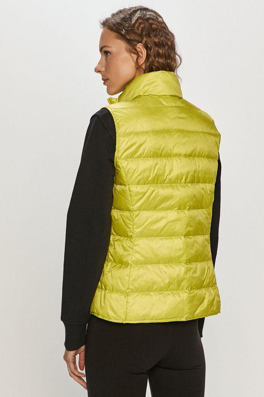 Blauer - Péřová vesta  Podšívka: 100% Polyamid Výplň: 10% Peří, 90% Kachní chmýří Hlavní materiál: 100% Polyamid