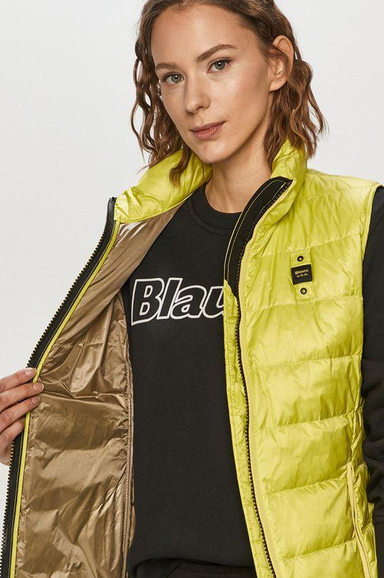Blauer - Péřová vesta