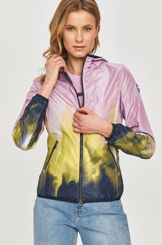 viacfarebná Colmar - Obojstranná bunda Dámsky