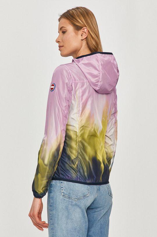 viacfarebná Colmar - Obojstranná bunda
