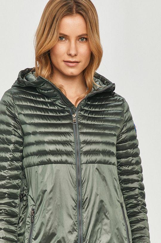 zelená Colmar - Páperová bunda