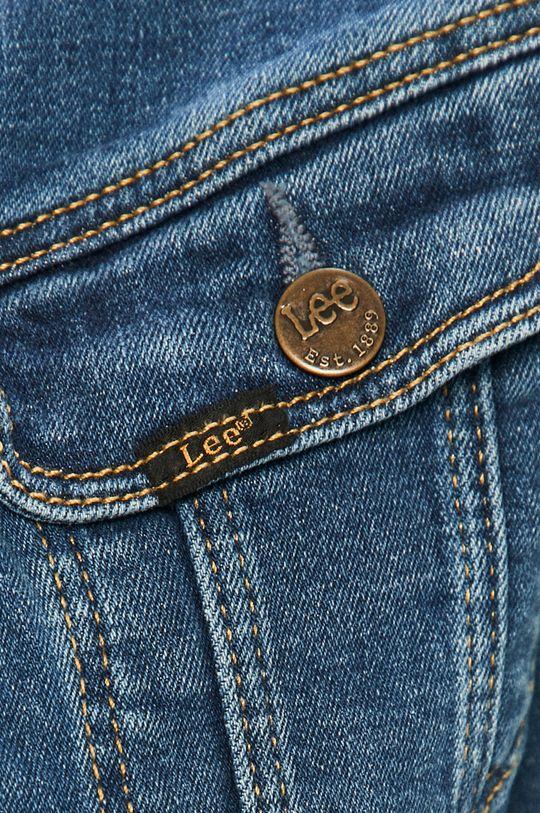 Lee - Kurtka jeansowa Damski