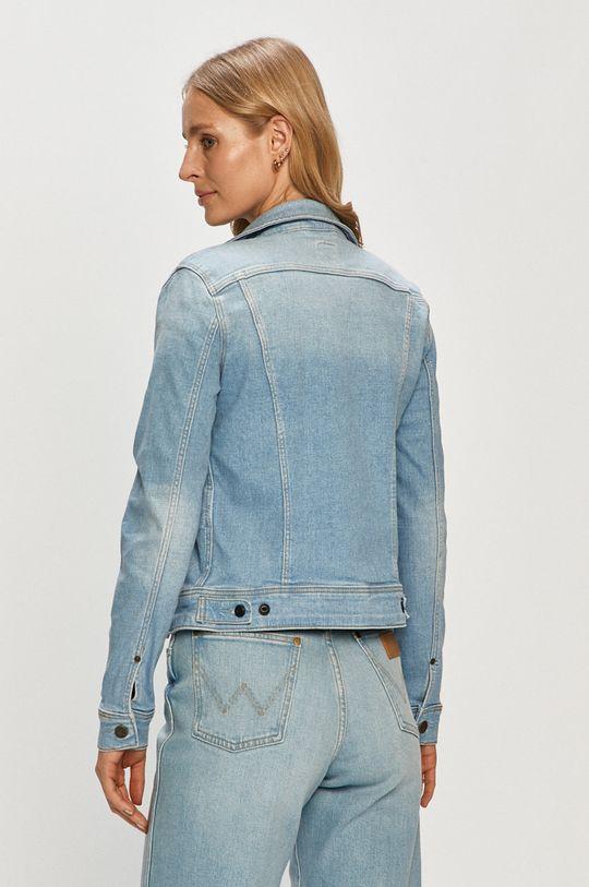 Lee - Rifľová bunda  13% Bavlna, 72% Organická bavlna, 2% Elastan, 13% Polyester