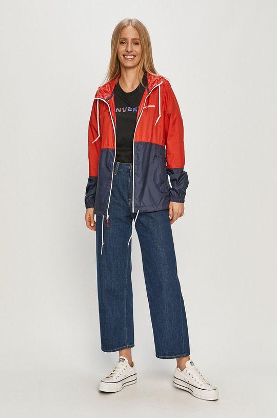 Columbia - Куртка красный