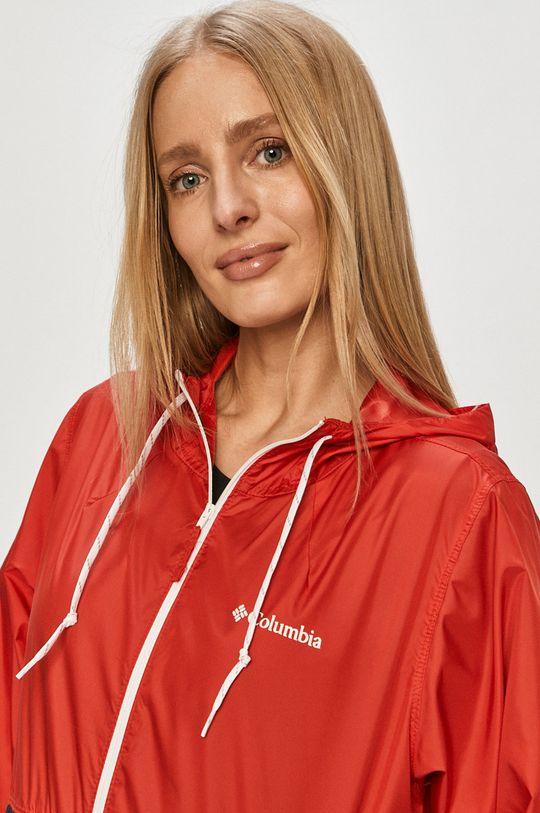 красный Columbia - Куртка