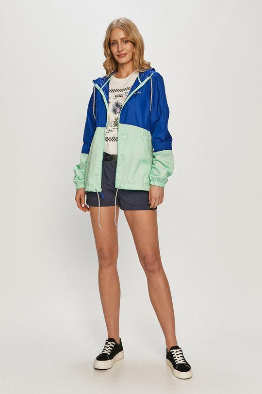 Columbia - Куртка голубой