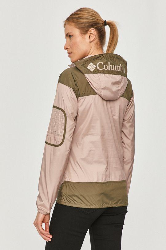 Columbia - Kurtka 100 % Poliester