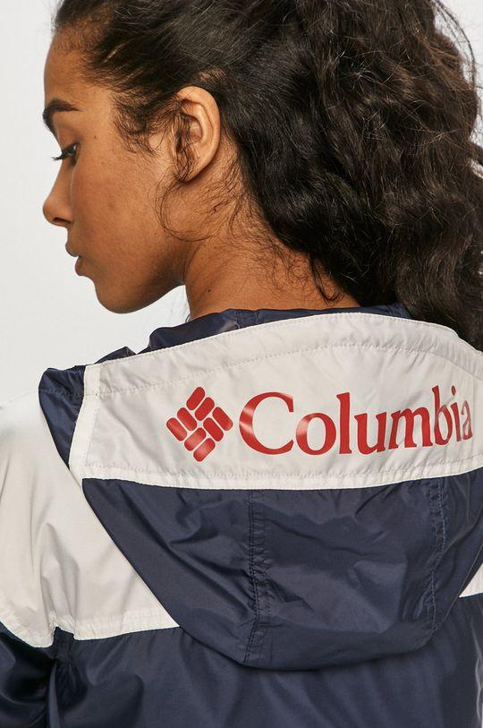 тёмно-синий Columbia - Куртка