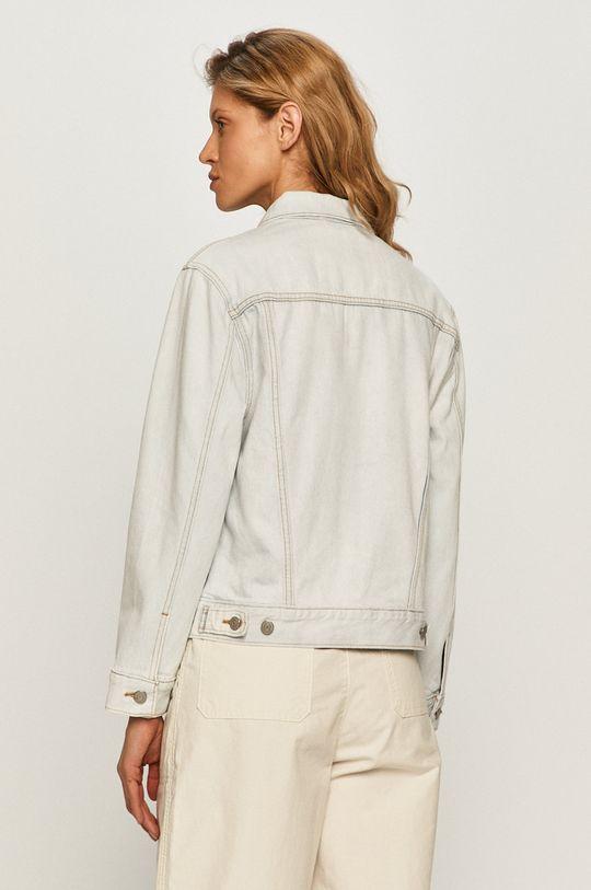Levi's - Kurtka jeansowa 100 % Bawełna