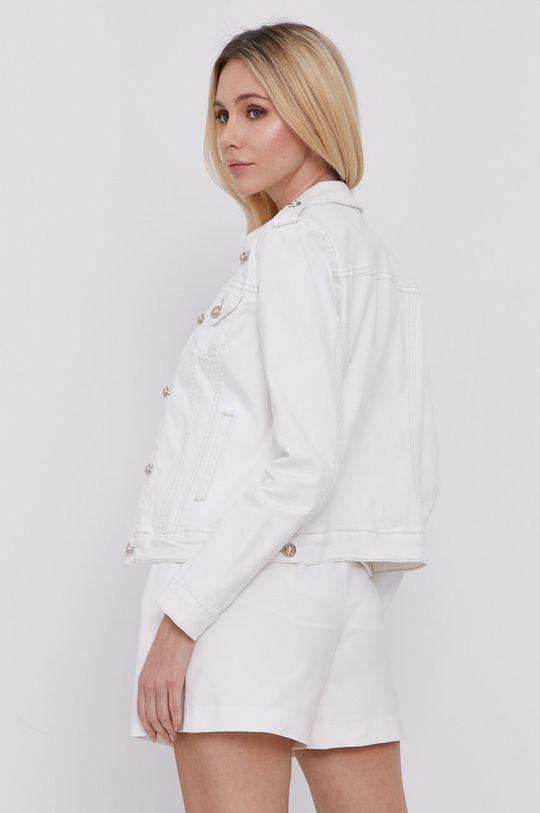Morgan - Kurtka jeansowa 98 % Bawełna, 2 % Elastan