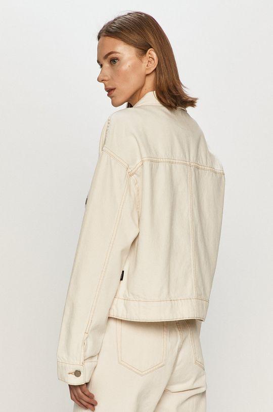 Dr. Denim - Džínová bunda Khalila  100% Bavlna