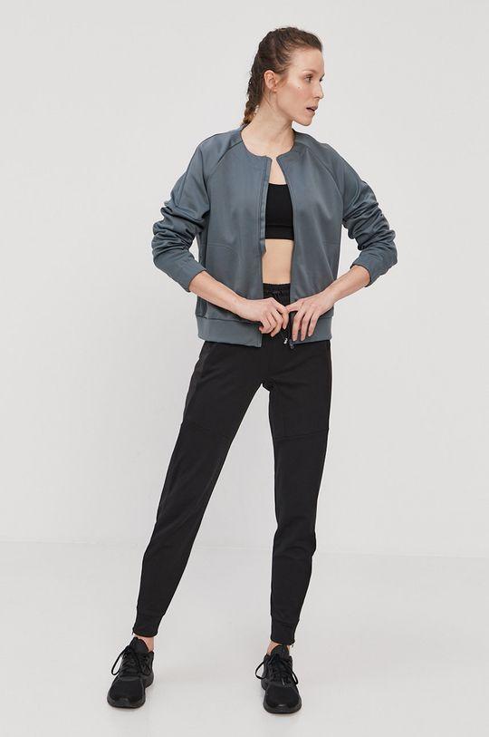 adidas - Bluza szary