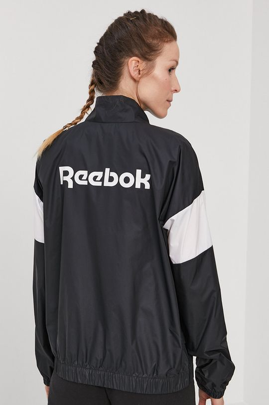Reebok - Geaca  100% Poliester
