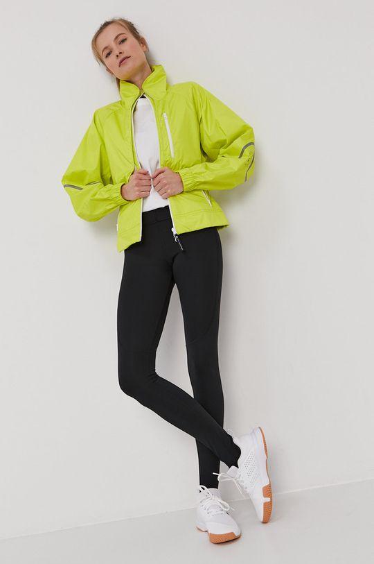 adidas by Stella McCartney - Bunda  100% Recyklovaný polyester