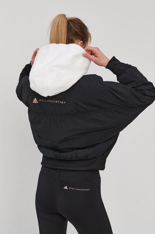 adidas by Stella McCartney - Bunda  Podšívka: 100% Recyklovaný polyester Výplň: 10% Polyester, 90% Recyklovaný polyester Základná látka: 100% Recyklovaný polyamid