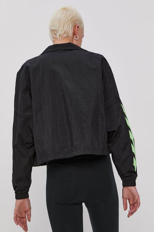 Puma - Bunda  Podšívka: 100% Polyester Základná látka: 100% Nylón