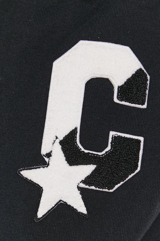 Converse - Bluza bawełniana Damski