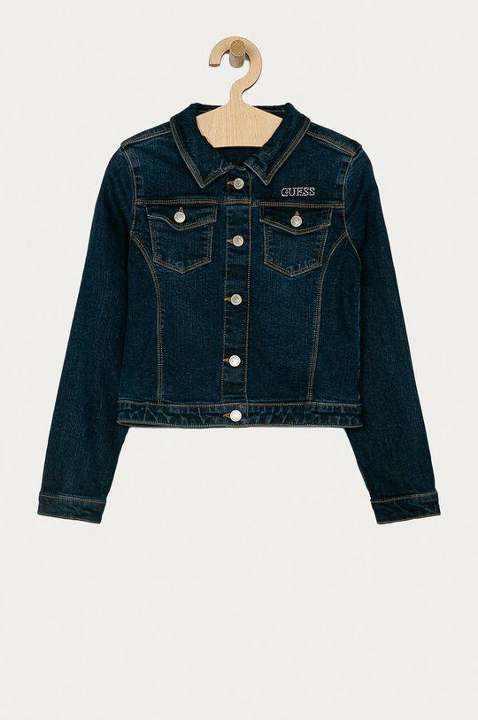 albastru Guess - Geaca de blugi pentru copii 116-175 cm De fete