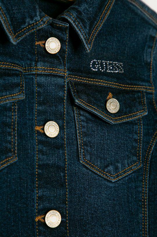 Guess - Geaca de blugi pentru copii 116-175 cm albastru