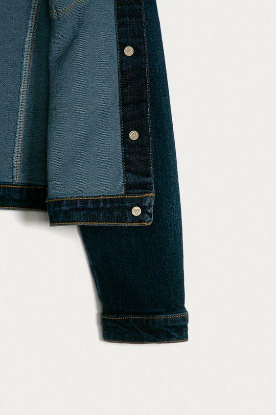 albastru Guess - Geaca de blugi pentru copii 116-175 cm