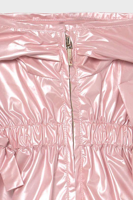 Mayoral - Detská bunda  Podšívka: 100% Bavlna Základná látka: 100% Polyester
