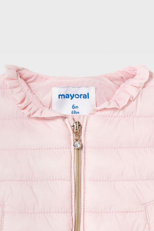 Mayoral - Kurtka dziecięca Podszewka: 100 % Poliamid, Wypełnienie: 100 % Poliester, Materiał zasadniczy: 100 % Poliamid