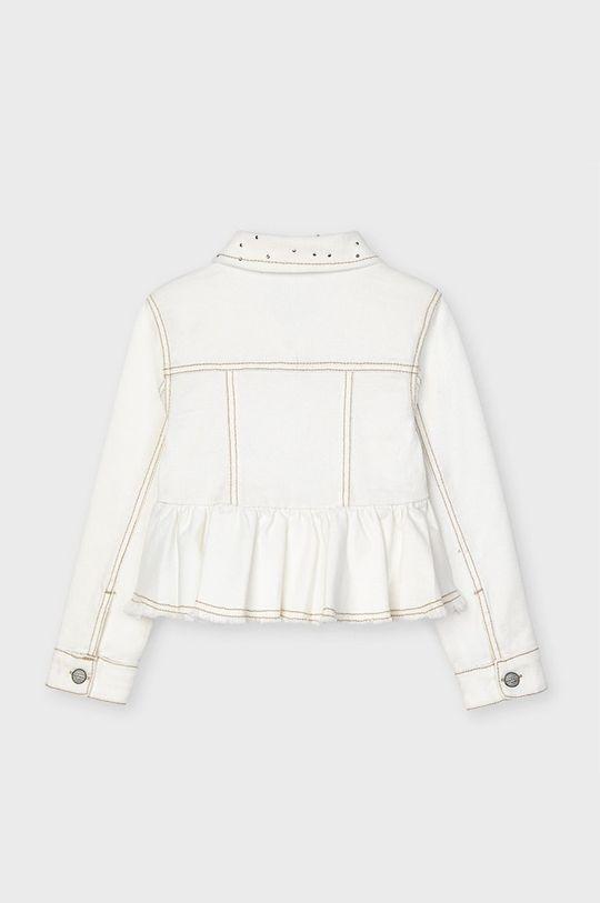krémová Mayoral - Detská bunda