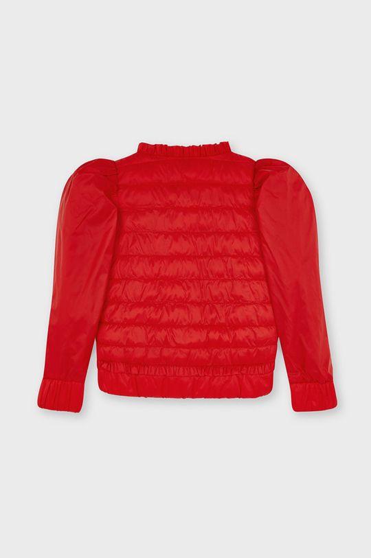 Mayoral - Dětská bunda červená
