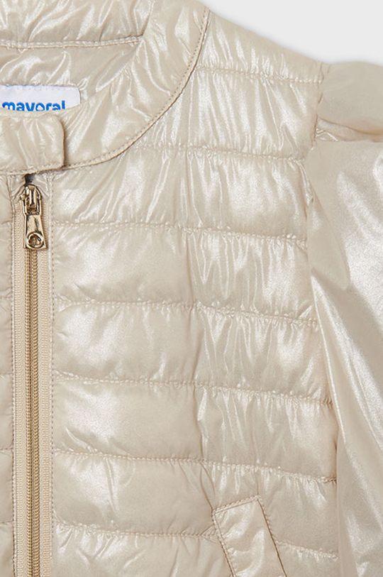 piesková Mayoral - Detská bunda 128-167 cm