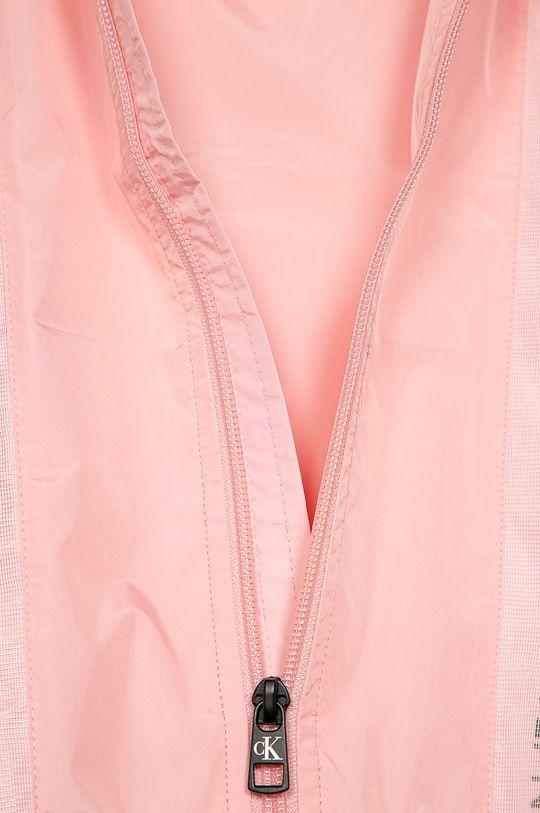 Calvin Klein Jeans - Kurtka dziecięca 140-176 cm 100 % Poliester z recyklingu