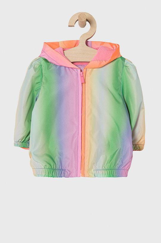 multicolor GAP - Kurtka dziecięca 50-92 cm Dziewczęcy