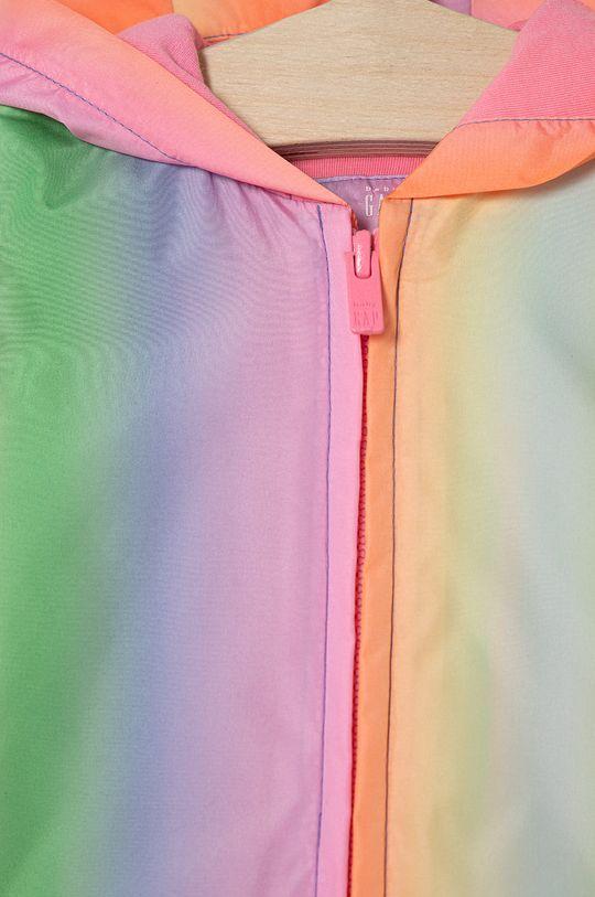 multicolor GAP - Kurtka dziecięca 50-92 cm