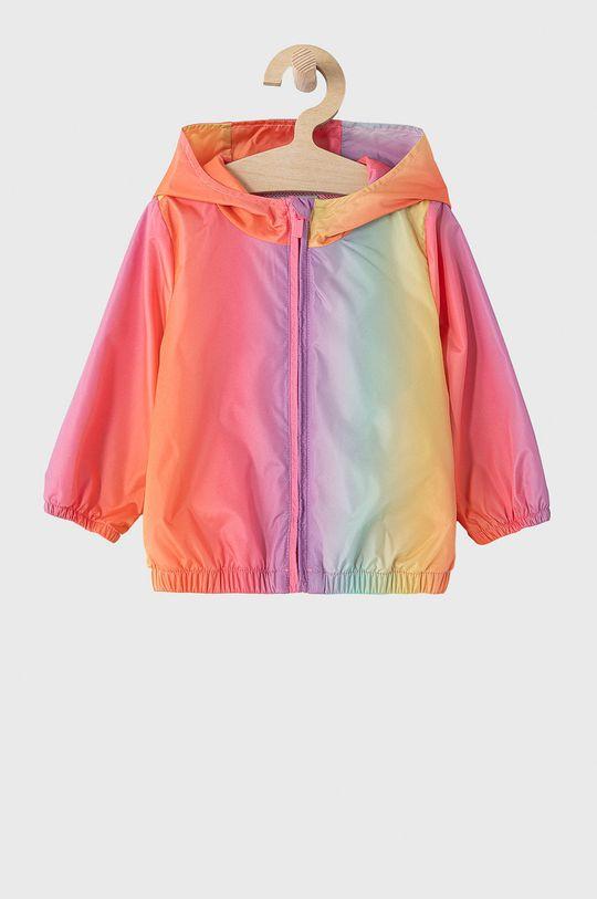 vícebarevná GAP - Dětská bunda 74-110 cm Dívčí