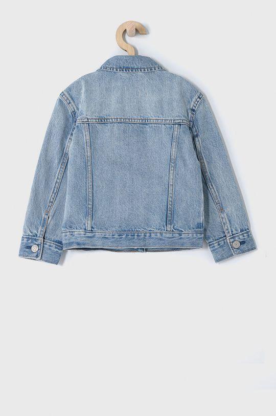 GAP - Kurtka jeansowa dziecięca 104-176 cm 100 % Bawełna