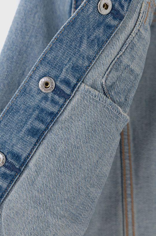 jasny niebieski GAP - Kurtka jeansowa dziecięca 104-176 cm