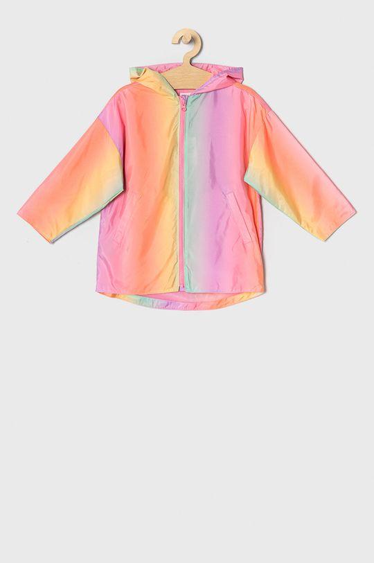 vícebarevná GAP - Dětská bunda 104-176 cm Dívčí