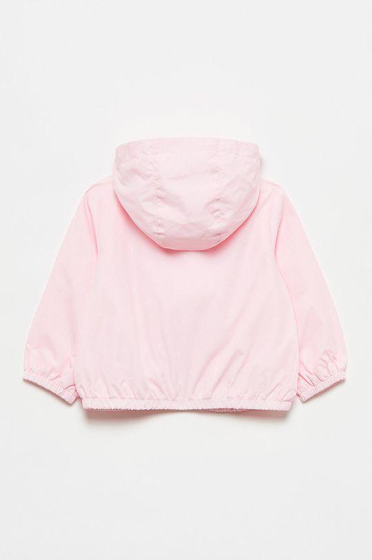 OVS - Kurtka dziecięca różowy