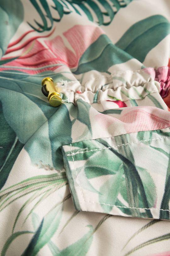 Femi Stories - Dětská bunda Jill 116-158 cm  Podšívka: 100% Bavlna Hlavní materiál: 100% Polyester