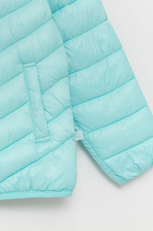United Colors of Benetton - Dětská bunda  Výplň: 100% Polyester Hlavní materiál: 100% Polyamid