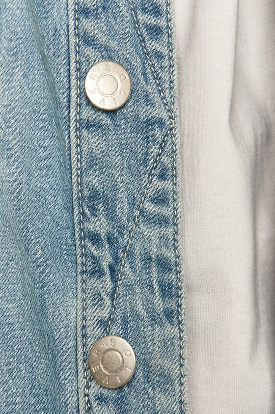 s. Oliver - Geaca jeans De bărbați