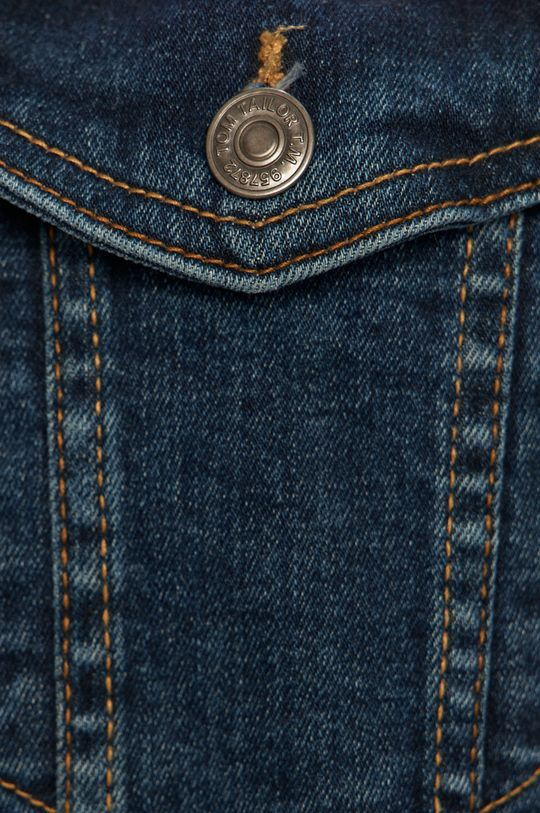 Tom Tailor - Džínová bunda Pánský