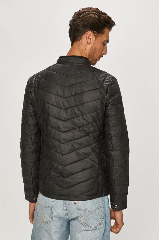 Guess - Bunda  Výplň: 100% Polyester Hlavní materiál: 100% Viskóza Provedení: 100% Polyuretan
