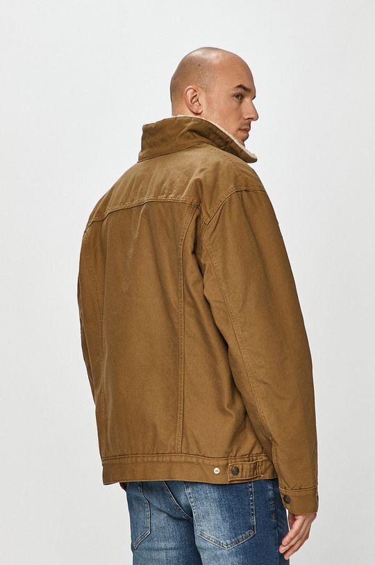Levi's - Bunda  Podšívka: 100% Polyester Hlavní materiál: 100% Bavlna