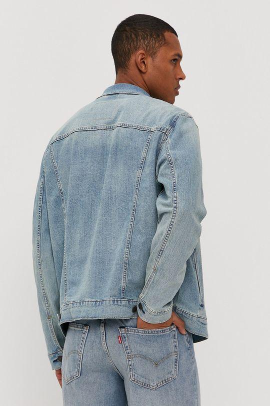 Levi's - Kurtka jeansowa 77 % Bawełna, 23 % Poliester