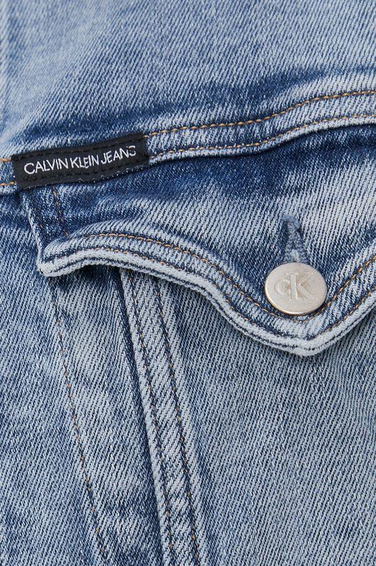 Calvin Klein Jeans - Kurtka jeansowa Męski