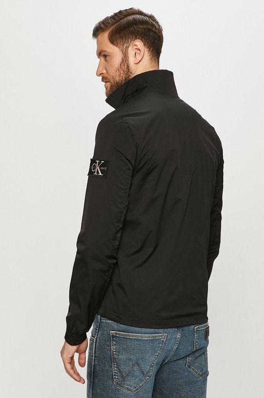 Calvin Klein Jeans - Geaca  Material 1: 100% Poliester  Material 2: 2% Elastan, 98% Poliester